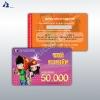 Thẻ Phủ Cào